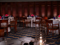 The Florida room at seagar's prime steaks & seafood
