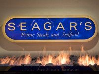 Seagar's Prime Steak and Seafood
