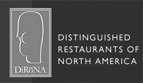 Distinguished Restaurants of North America