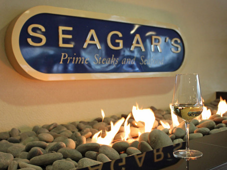 13 Fun Facts About Seagar's Prime Steaks & Seafood