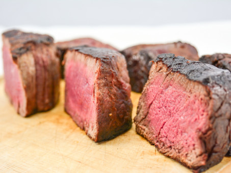 Pinks: A Guide to Perfectly Cooked Steaks
